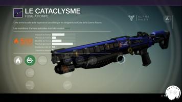 Armes spéciales de Destiny (Légendaire/Sniper/Conduit/Closing Time/Pistolet/Gun) Minile10