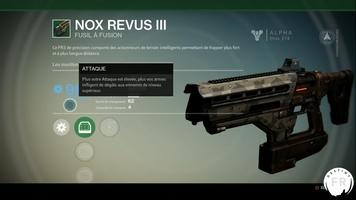 Armes spéciales de Destiny (Légendaire/Sniper/Conduit/Closing Time/Pistolet/Gun) Minino10