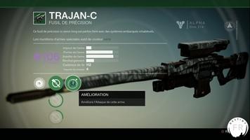 Armes spéciales de Destiny (Légendaire/Sniper/Conduit/Closing Time/Pistolet/Gun) Minitr10