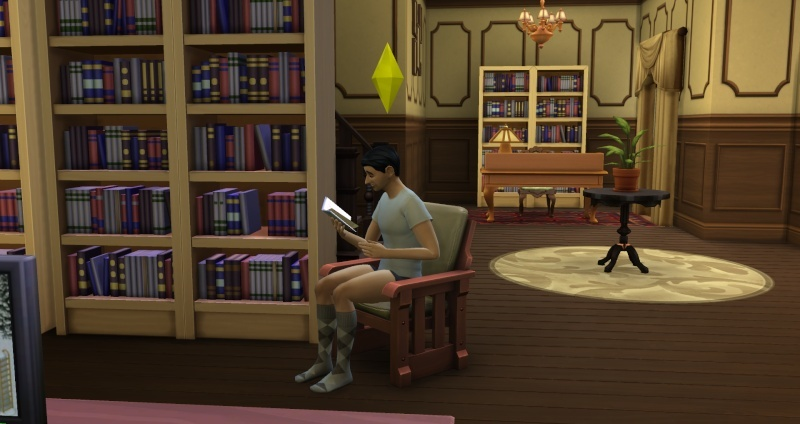 Mr. Beans Adventures in Willow Creek: A Rosebud Challenge 09-22-12