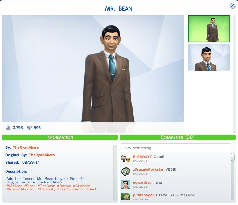 Mr. Beans Adventures in Willow Creek: A Rosebud Challenge Mr_bea10