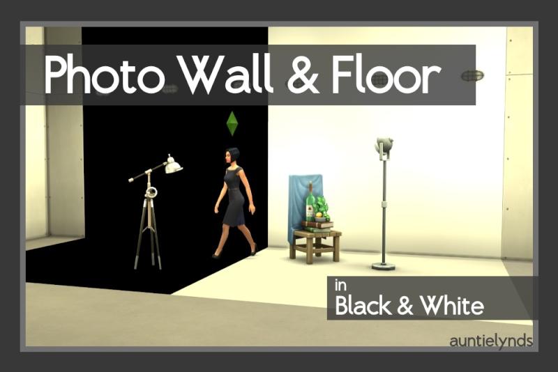 Al's Photo Wall and Floors Set  Mts_au10
