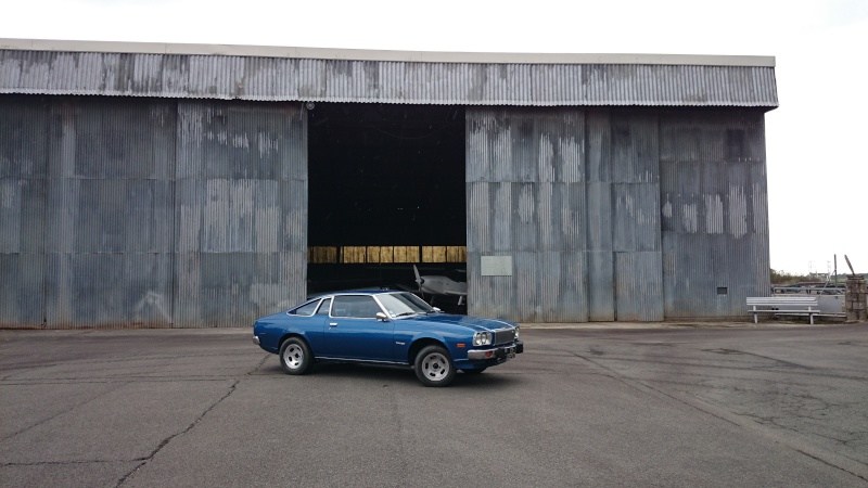 [MAZDA 121] Mazda 121 de 1977  (ex-Clem) - Page 21 Dsc_0015