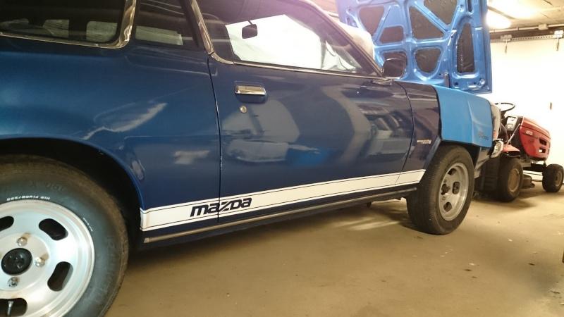 [MAZDA 121] Mazda 121 de 1977  (ex-Clem) - Page 21 Dsc_0017