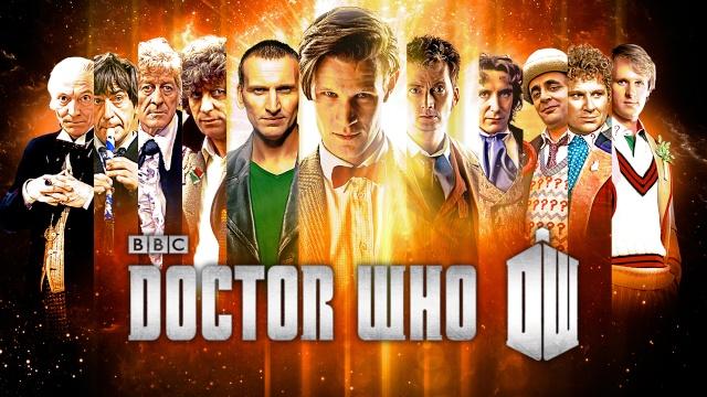 Doctor Who Docteu10