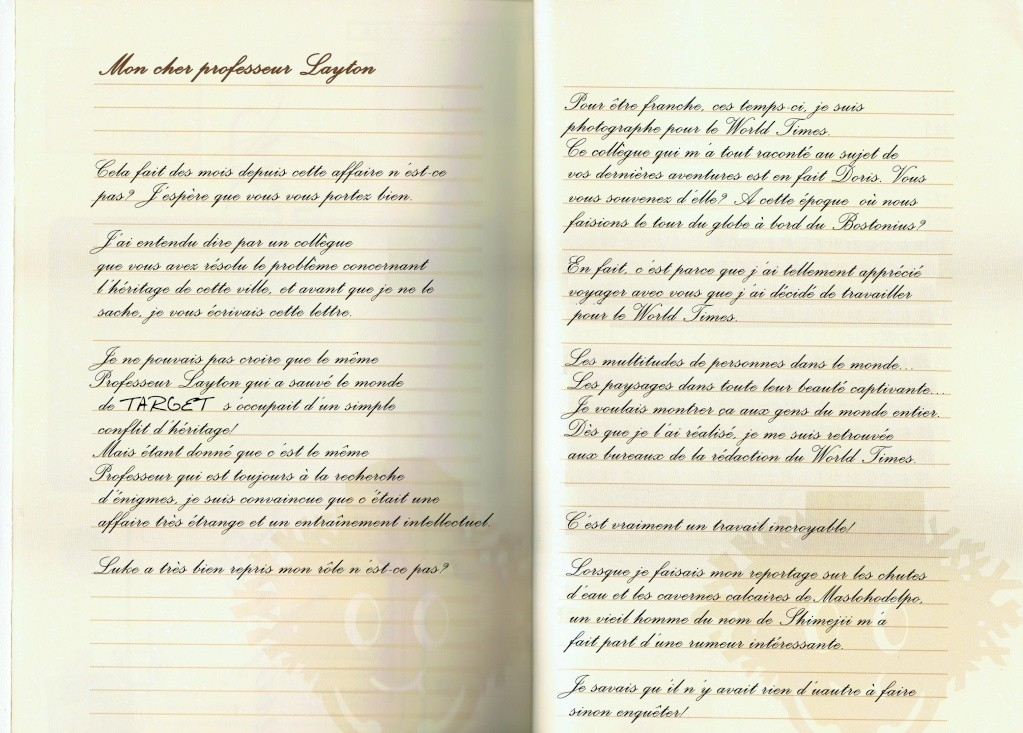 [Spoil PL6] Emmy's letter  Emmy_s28