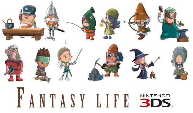 Fantasy Life Fantas10