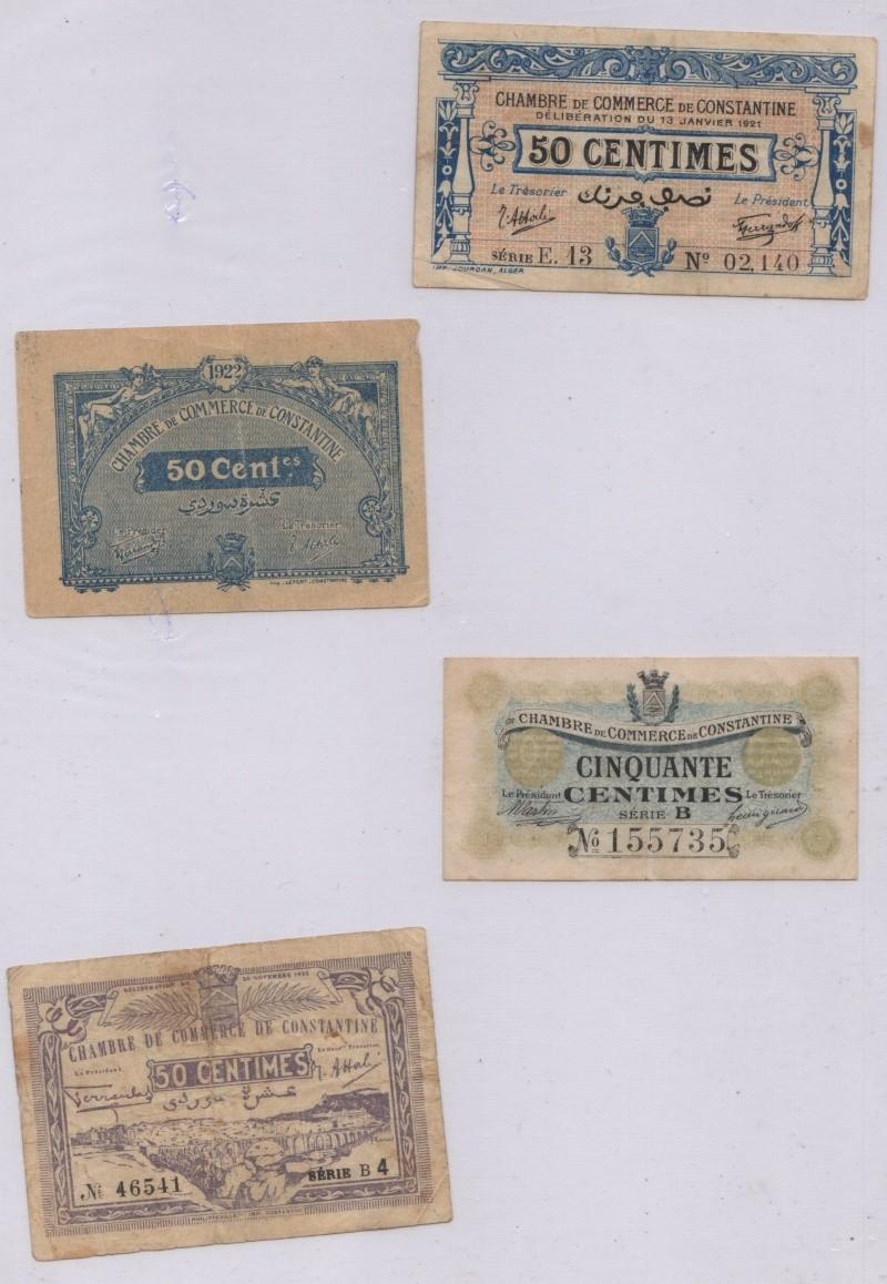 Collection Fridsou Chambre de commerce de Constantine de 1914 à 1923 Algérie Img15411