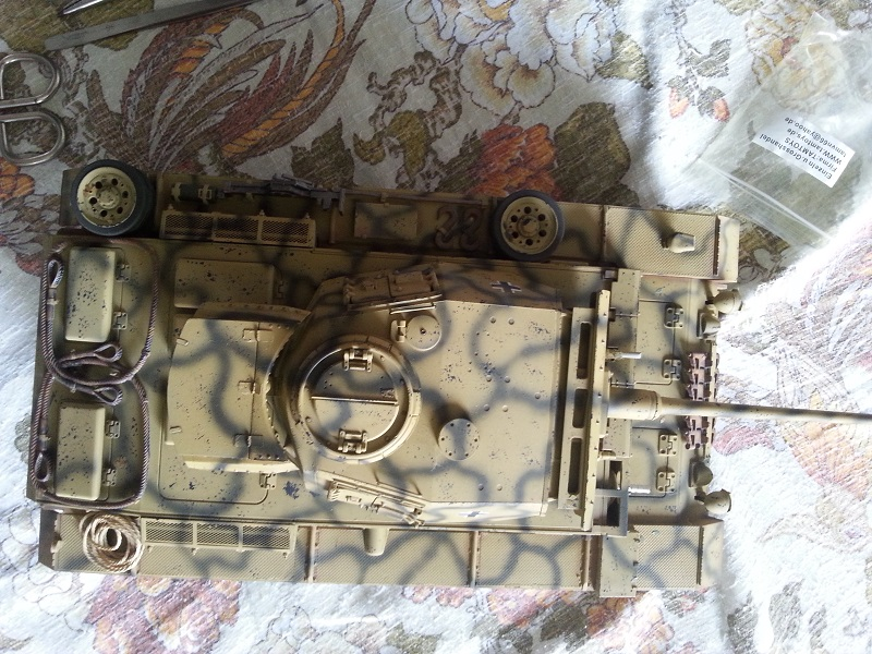 WIP Panzer III Ausf L Asiatam By CPT America - Pagina 6 20140510