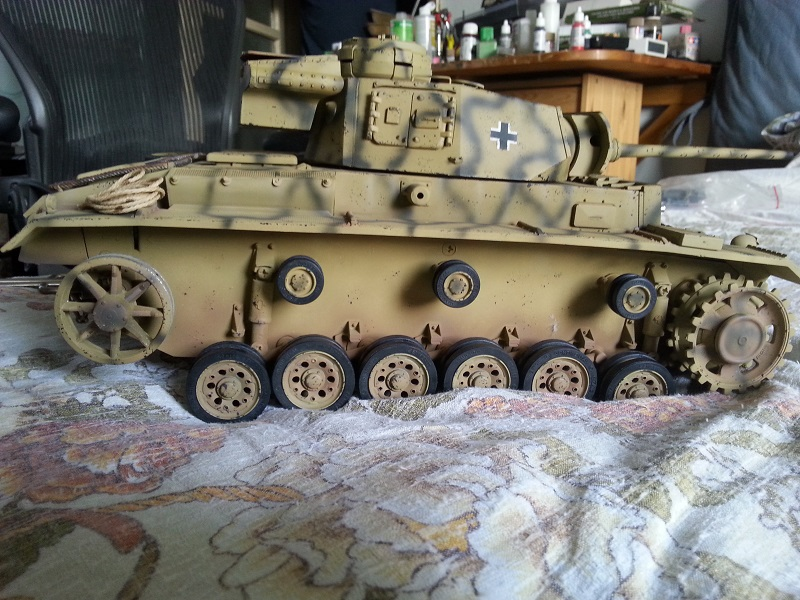 WIP Panzer III Ausf L Asiatam By CPT America - Pagina 6 20140511