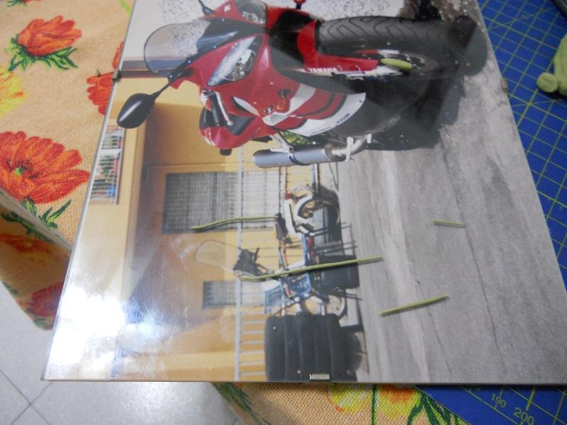 WIP Jagdpanther Tamiya di Daffy Duck - Pagina 2 Jagdpa29