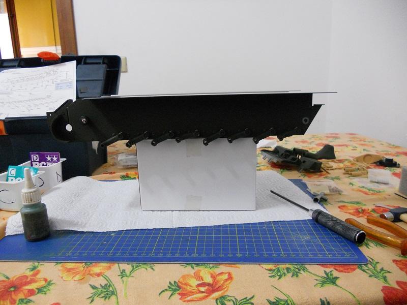 WIP Jagdpanther Tamiya di Daffy Duck - Pagina 2 Jagdpa53