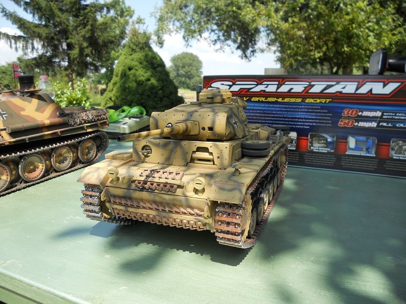 WIP Panzer III Ausf L Asiatam By CPT America - Pagina 7 Laghet26
