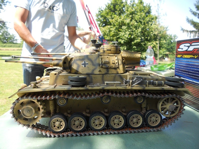 WIP Panzer III Ausf L Asiatam By CPT America - Pagina 7 Laghet27