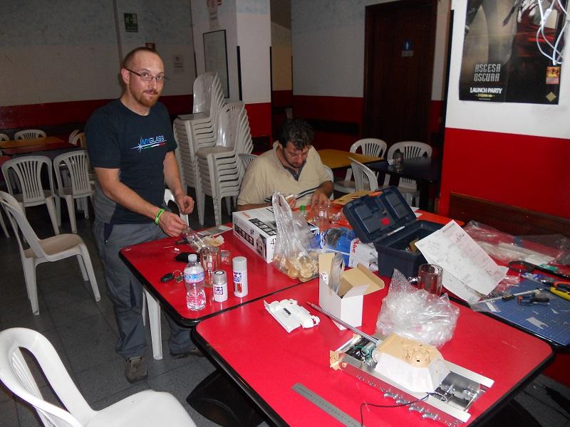 Mercoledì 25 Giugno da Gigi work for Baron Black Locale21
