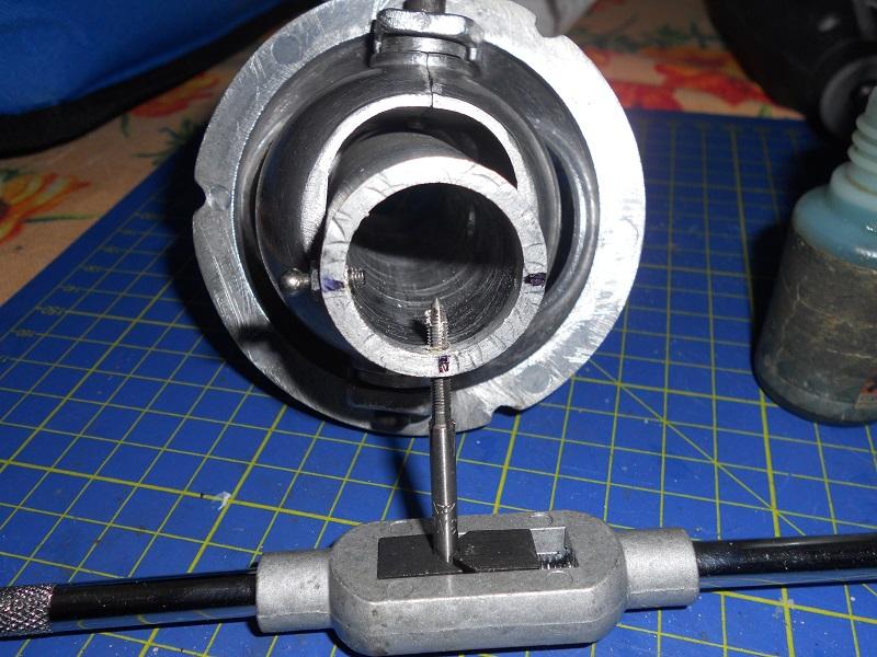 WIP Sturmtiger Asiatam Metal By CPT America Sturmt15