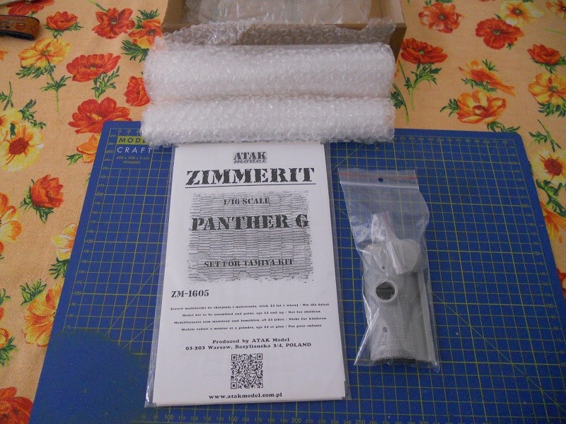 Panther Ausf G Yaha!!! Zimmer13