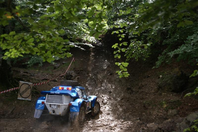 phil - Recherche photos et vidéos Phil's car bleu 273 OXO TEAM TT Dsc09911
