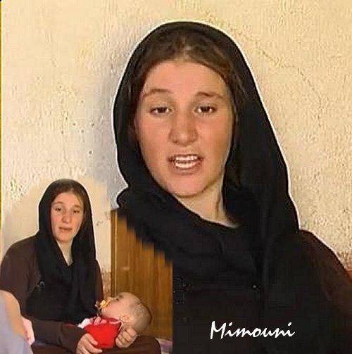 بلدك  أمانة بين يديك و قد ضحي من قبلك أجدادك Yazidi11