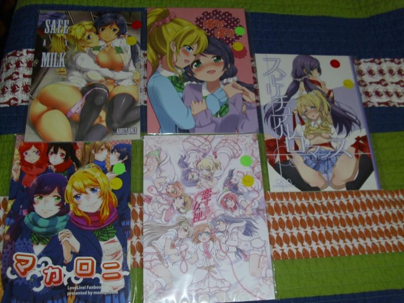 Your Anime/Manga Collection (DVD/Blu-Ray box sets, figures, manga volumes, all merchandise!) - Page 8 Dsci0817