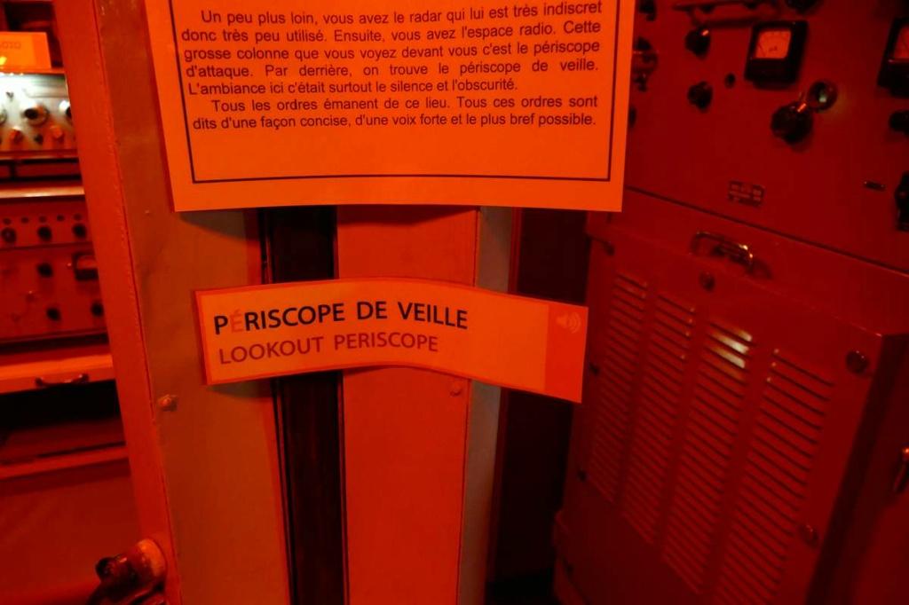[Les Musées en rapport avec la Marine] Sous-Marin  Flore - Page 20 02729