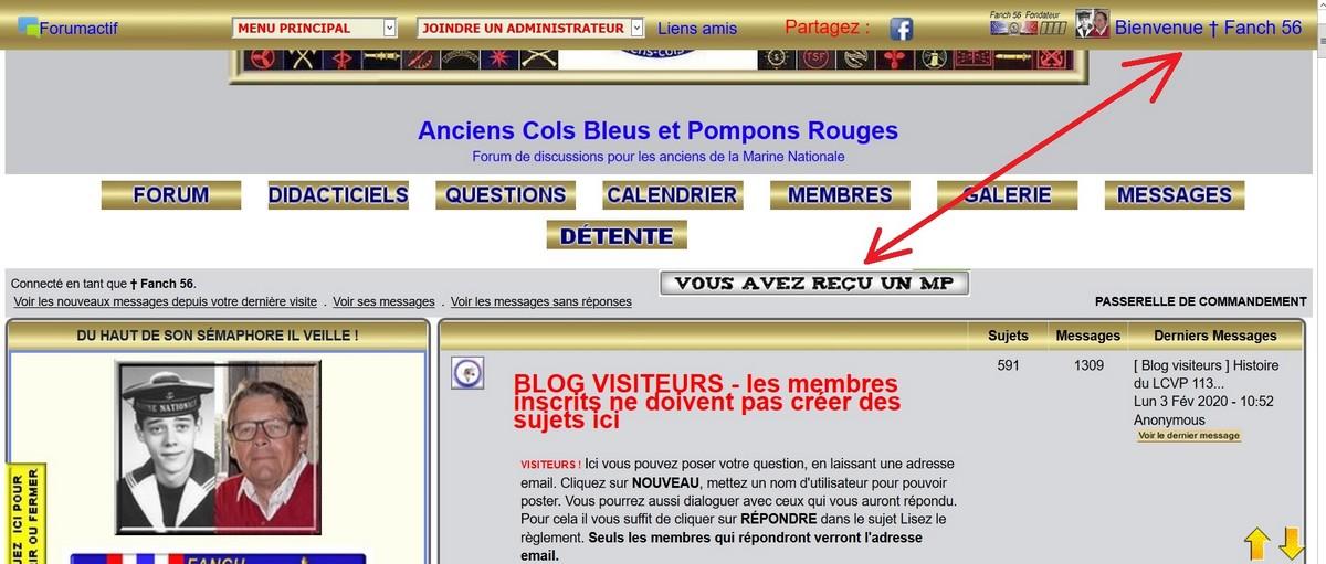 Notifications pour rien 039
