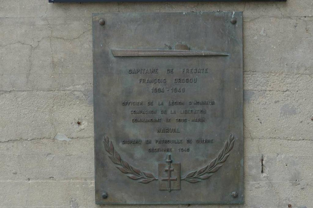 [Les Musées en rapport avec la Marine] Sous-Marin  Flore - Page 20 11423