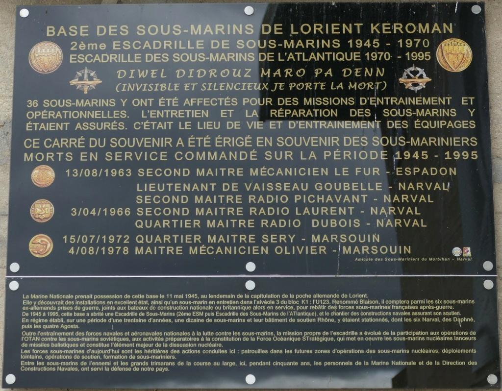 [Les Musées en rapport avec la Marine] Sous-Marin  Flore - Page 20 11523
