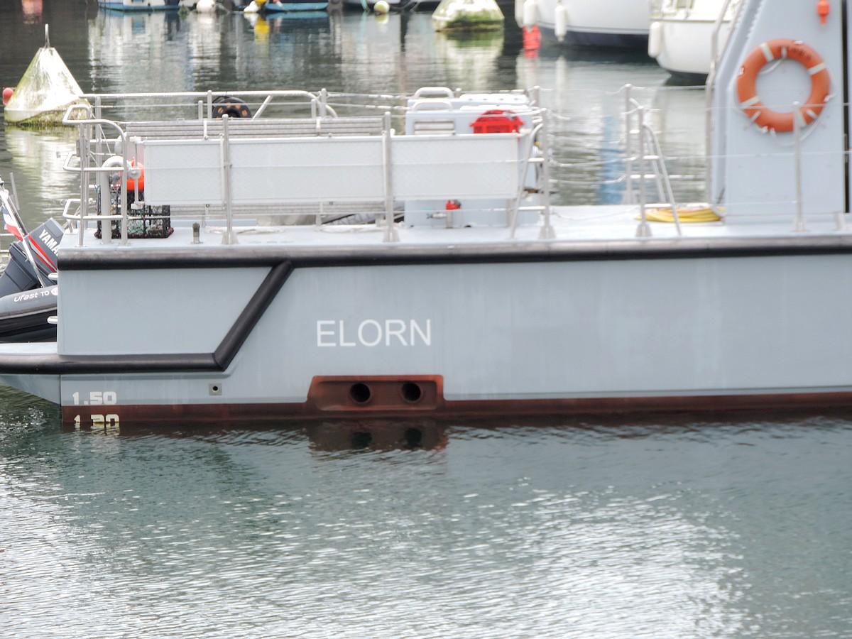 ELORN - P601 20190456