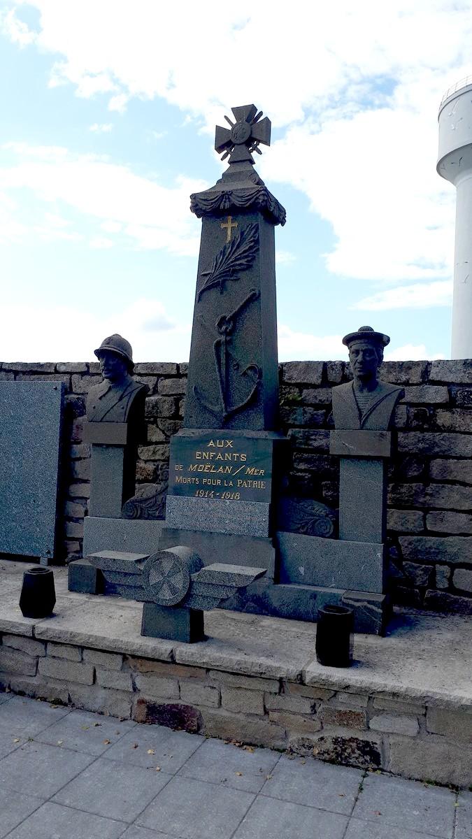 [ Histoires et histoire ] Monuments aux morts originaux Français Tome 2 - Page 12 20190912