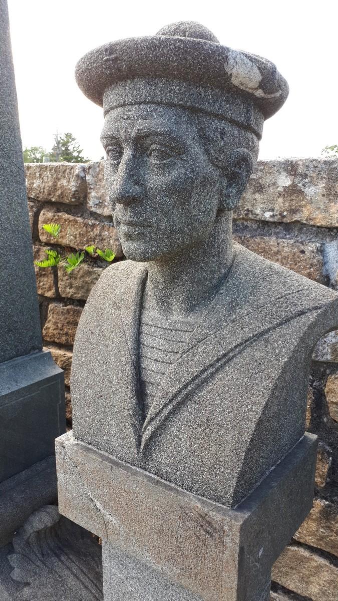 [ Histoires et histoire ] Monuments aux morts originaux Français Tome 2 - Page 12 20190915