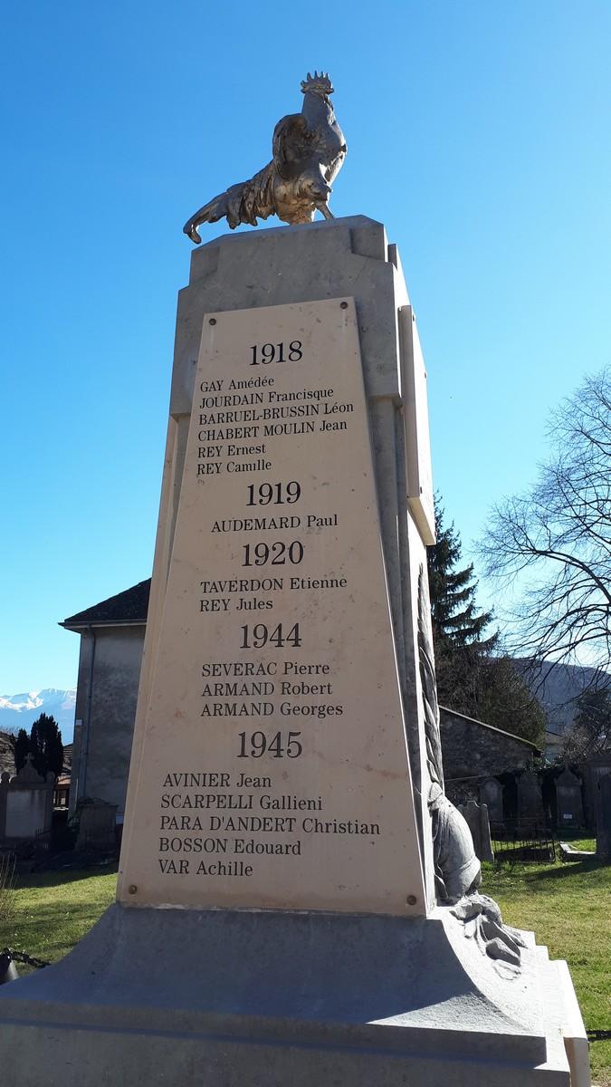 [ Histoires et histoire ] Monuments aux morts originaux Français Tome 2 - Page 15 20200218