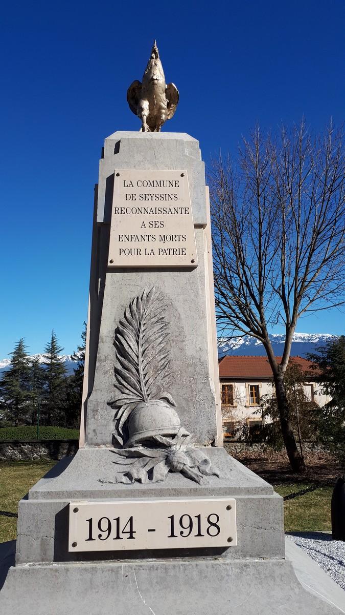 [ Histoires et histoire ] Monuments aux morts originaux Français Tome 2 - Page 15 20200221