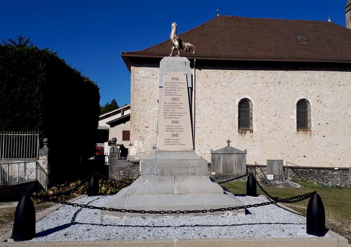 [ Histoires et histoire ] Monuments aux morts originaux Français Tome 2 - Page 15 20200224
