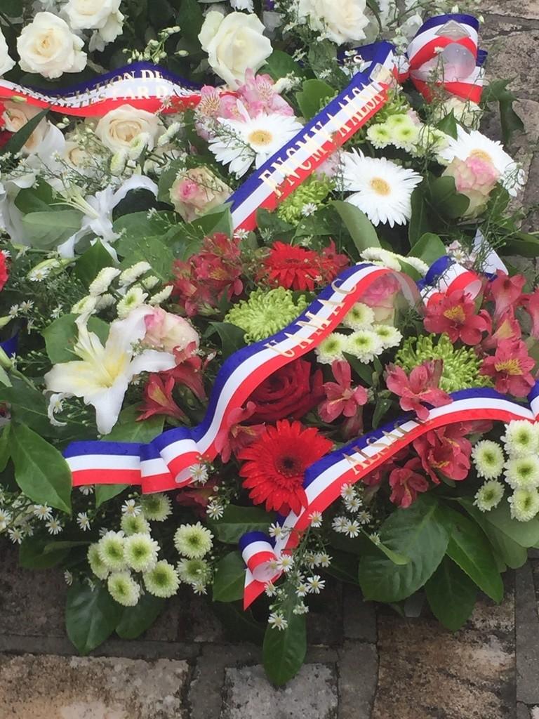 74ème cérémonie de commémoration du massacre d'Oradour-sur-Glane 2211