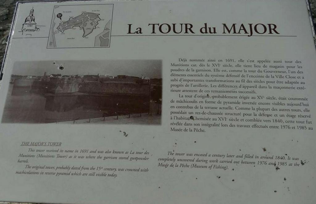 [Vie des ports] LE PORT DE CONCARNEAU - Volume 006 - Page 22 22914
