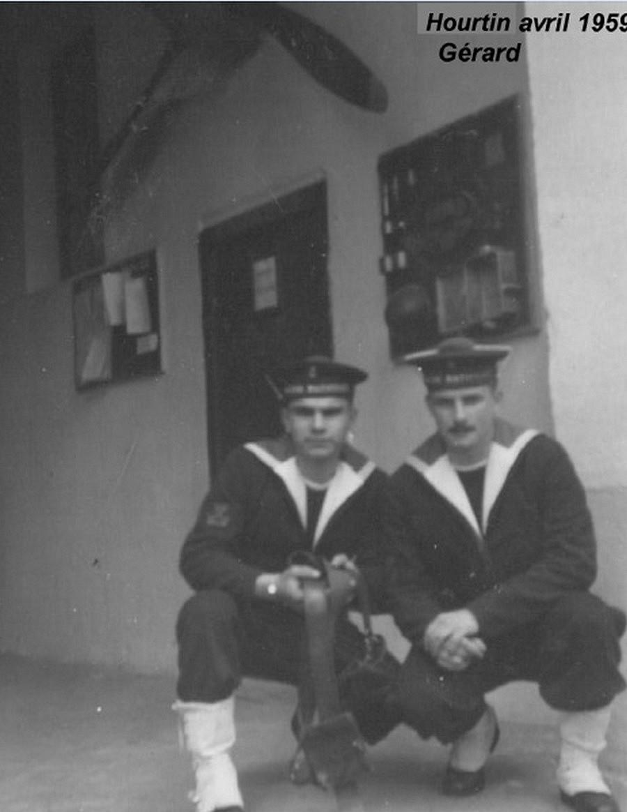 [ Blog visiteurs ] Recherche des camarade de mon père Gérard Journée 259
