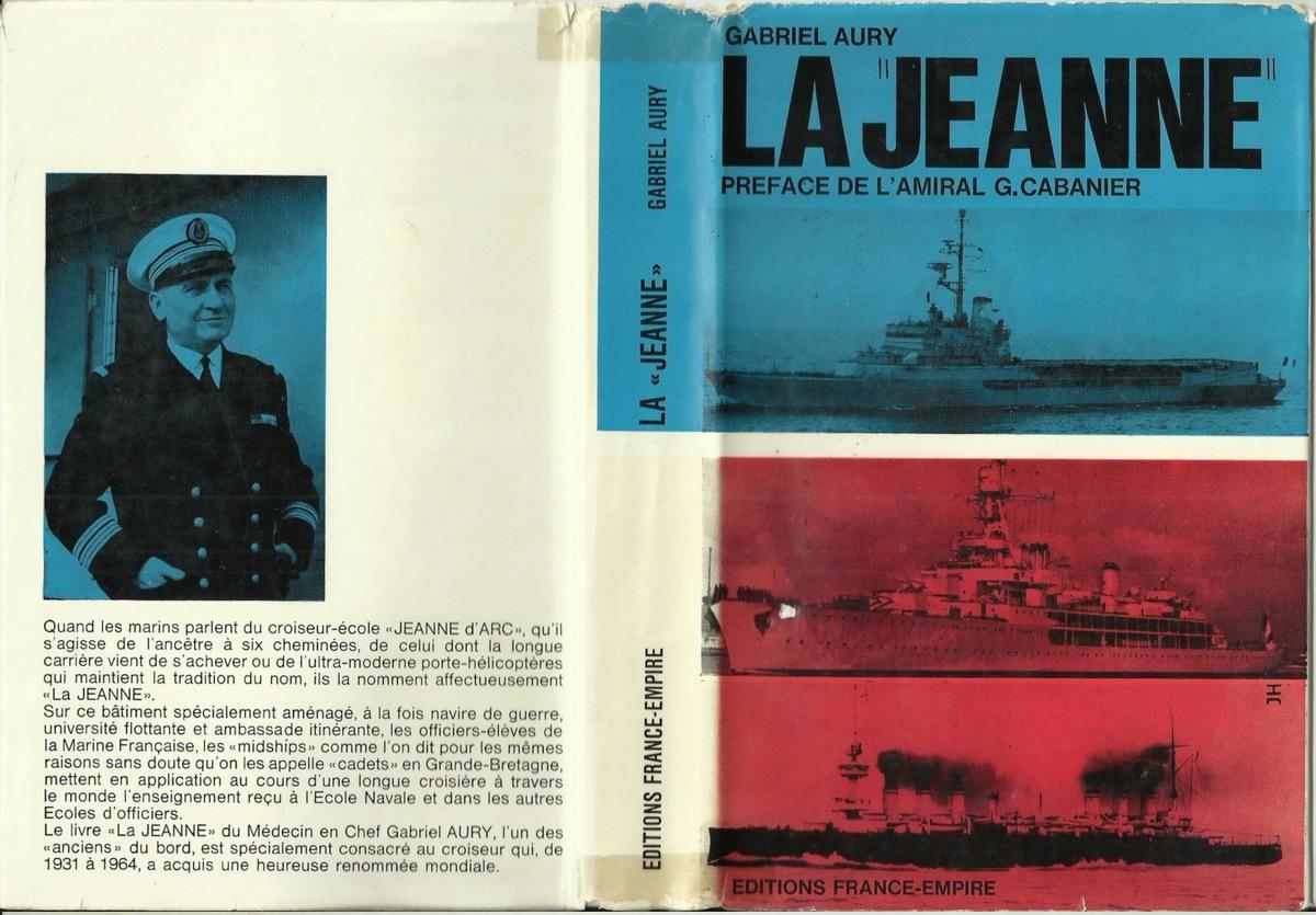 CROISEUR ÉCOLE JEANNE D'ARC - Page 15 261210