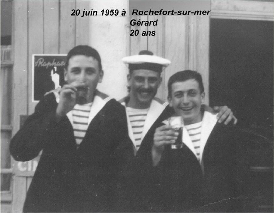 [ Blog visiteurs ] Recherche des camarade de mon père Gérard Journée 340