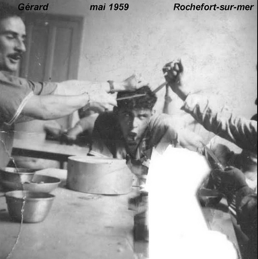 [ Blog visiteurs ] Recherche des camarade de mon père Gérard Journée 434