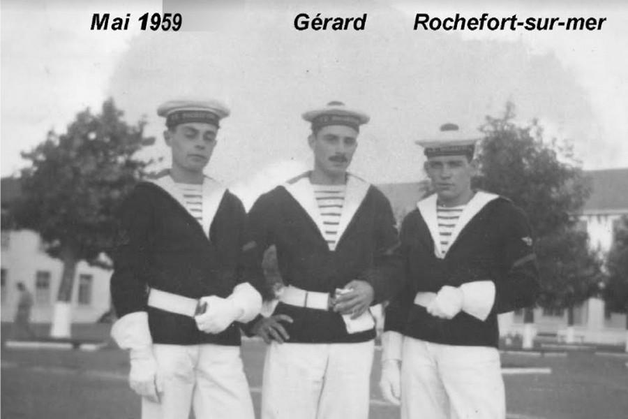 [ Blog visiteurs ] Recherche des camarade de mon père Gérard Journée 715