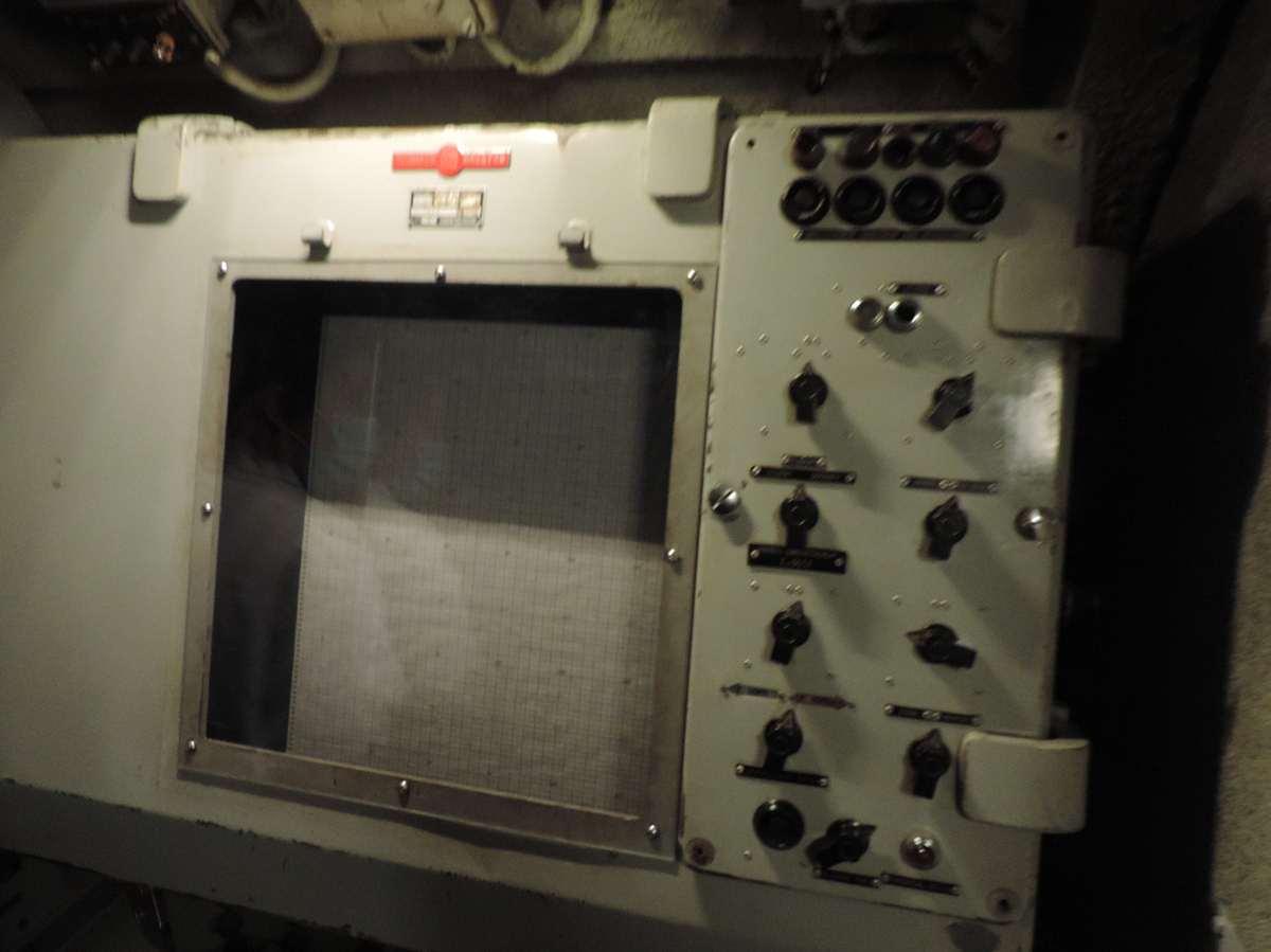 [ Les musées en rapport avec la Marine ] Sous-Marin Espadon (Saint-Nazaire). - Page 2 Dscn2728