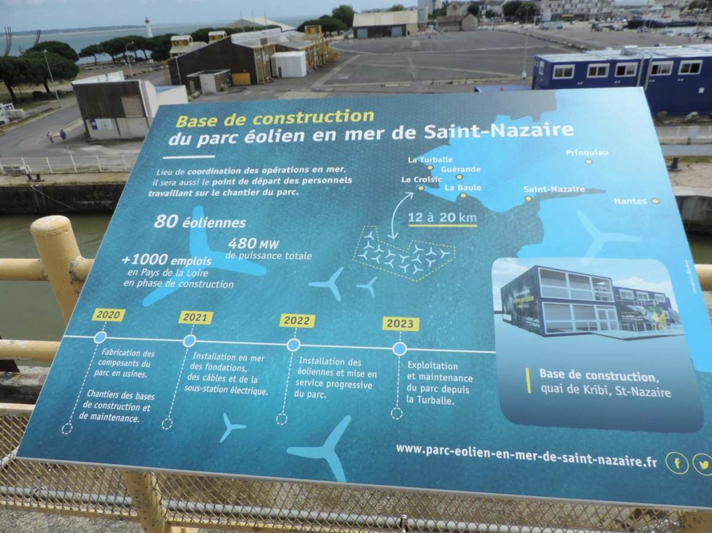 [Vie des ports] Port de Saint Nazaire - Page 8 Dscn2781