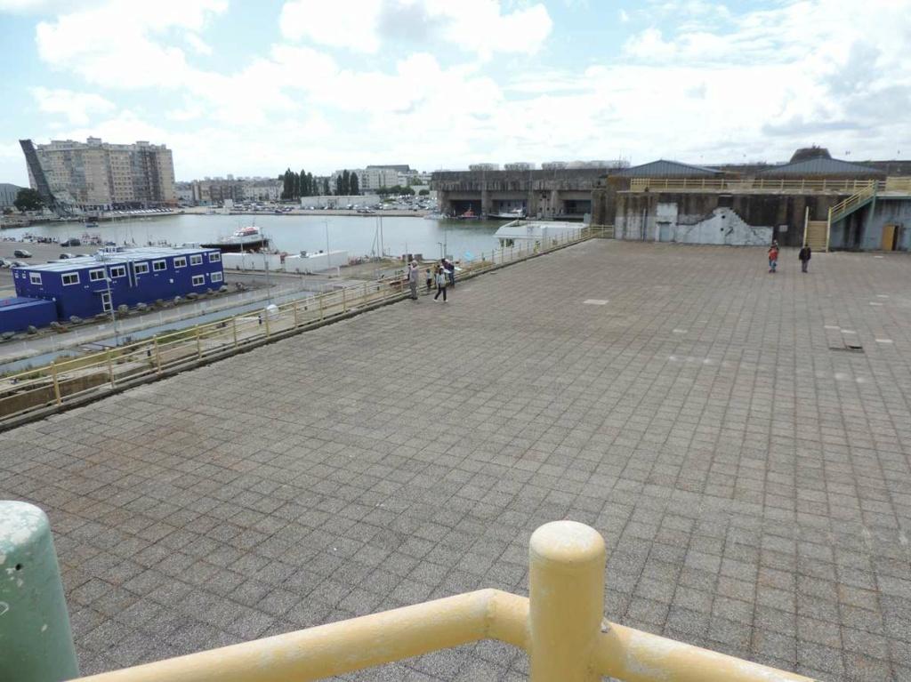 [Vie des ports] Port de Saint Nazaire - Page 8 Dscn2783