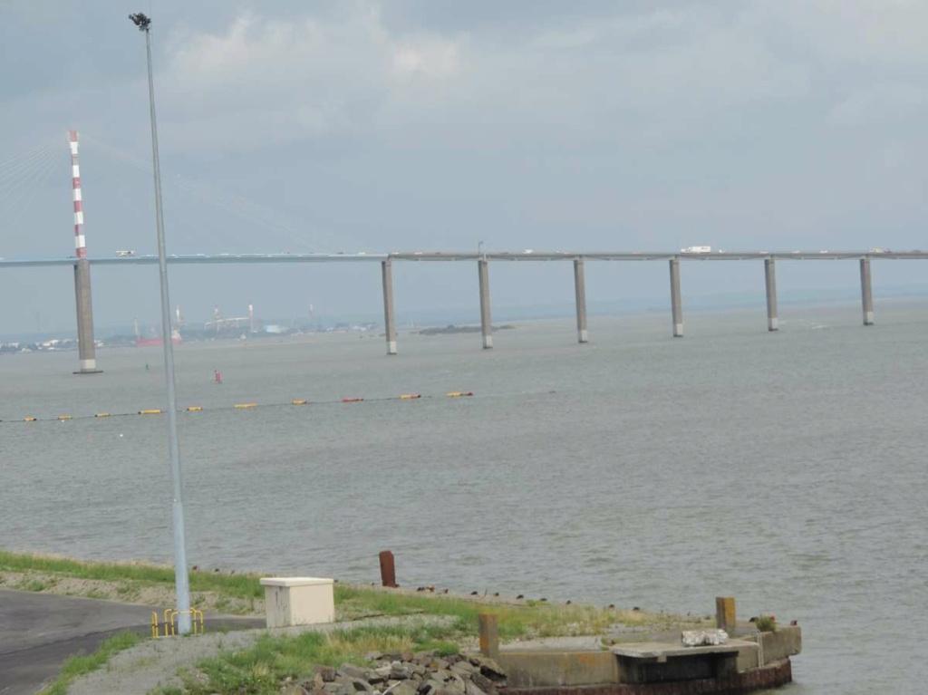 [Vie des ports] Port de Saint Nazaire - Page 8 Dscn2803