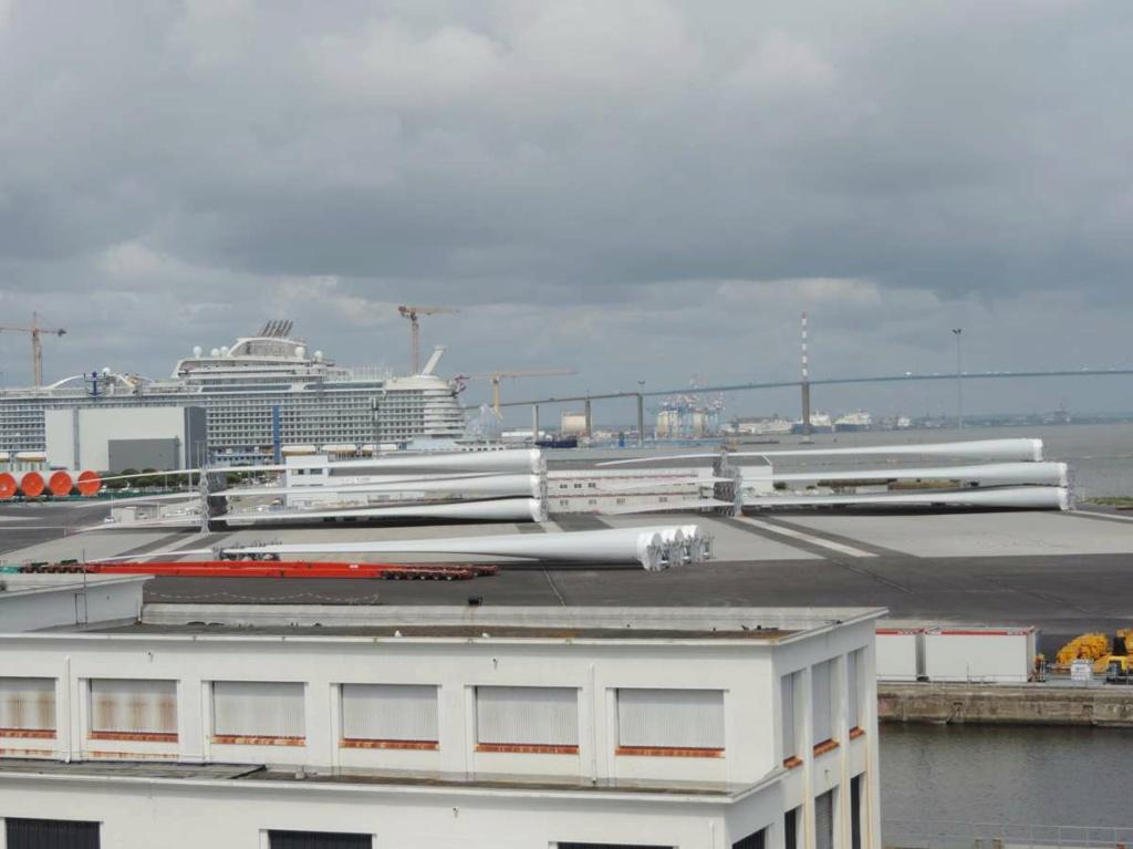 [Vie des ports] Port de Saint Nazaire - Page 8 Dscn2808