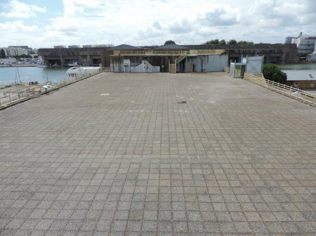 [Vie des ports] Port de Saint Nazaire - Page 8 Dscn2813