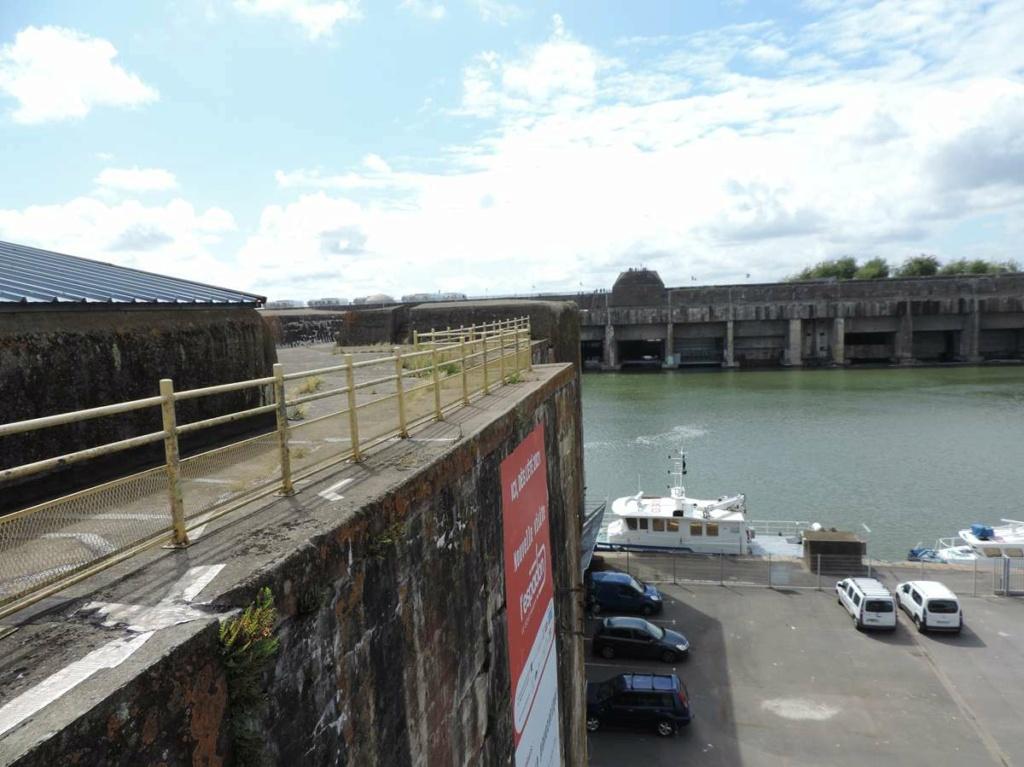 [Vie des ports] Port de Saint Nazaire - Page 8 Dscn2815