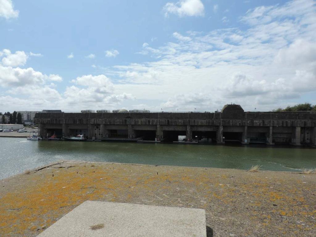 [Vie des ports] Port de Saint Nazaire - Page 8 Dscn2829