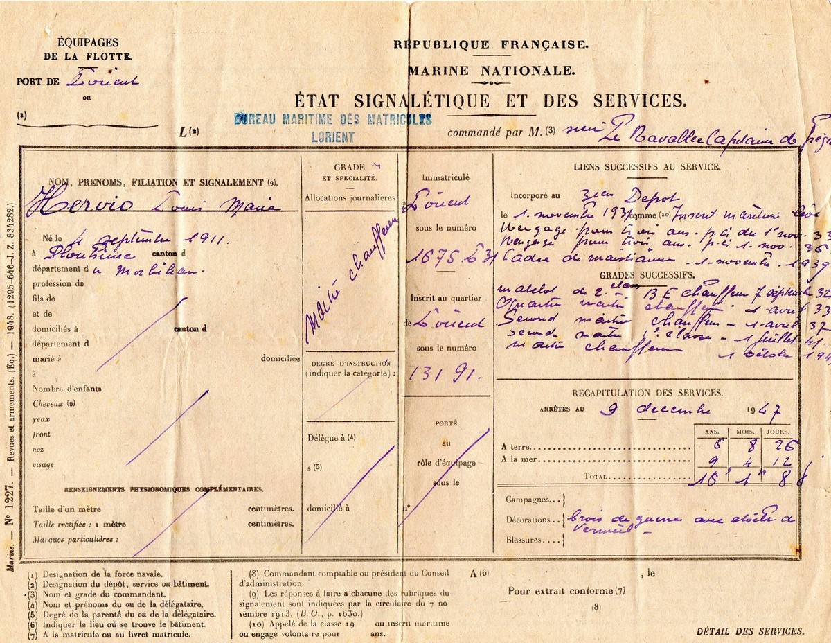 GEORGES LEYGUES (Croiseur) - Page 4 Img00610